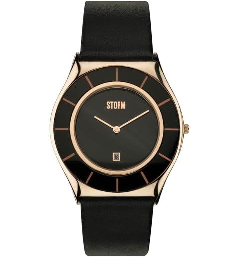 STORM SLIMRIM XL ROSE GOLD LEATHER 47196/RG