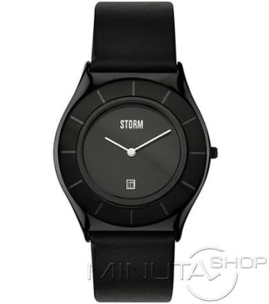 STORM SLIMRIM XL SLATE LEATHER 47196/SL