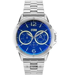 STORM AZTREK LAZER BLUE 47234/B