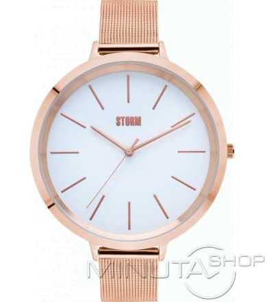STORM EDOLIE ROSE GOLD 47293/RG