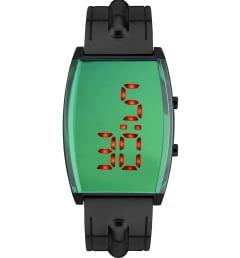 Storm 47326/GN с зеленым циферблатом