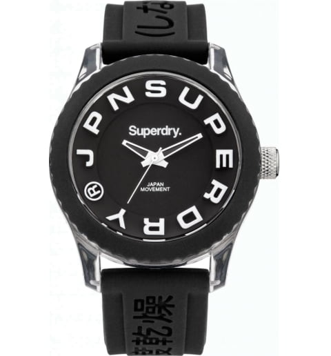 SUPERDRY SYL146BW