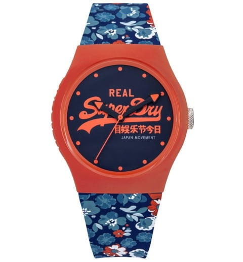 SUPERDRY SYL169UCO
