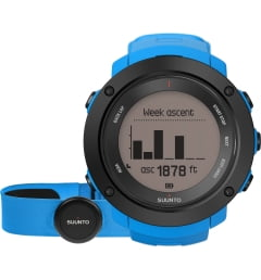 SUUNTO Ambit3 Vertical (HR-sss) SS021968000