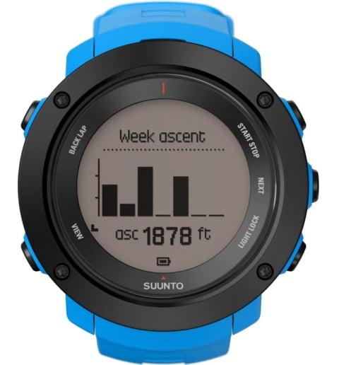 SUUNTO Ambit3 Vertical SS021969000 с GPS