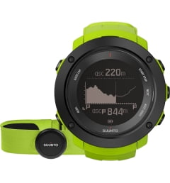 SUUNTO Ambit3 Vertical (HR-sss) SS021970000 с вибрацией