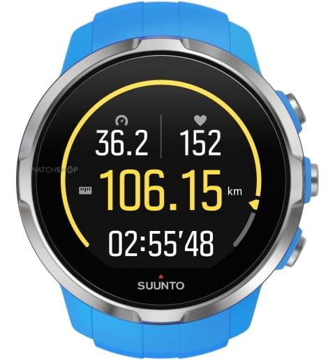 SUUNTO Spartan Sport SS022653000