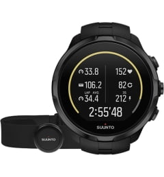 SUUNTO Spartan Sport (HR) SS022662000 с GPS