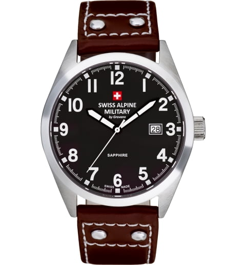 Swiss Alpine Military 1293.1537SAM