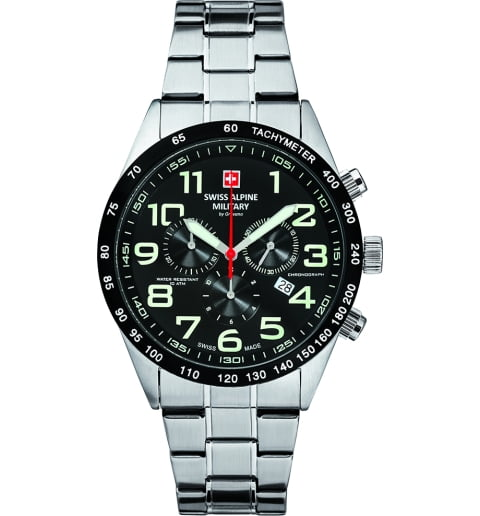 Swiss Alpine Military 7047.9137SAM