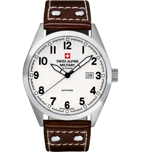 Swiss Alpine Military 1293.1533SAM