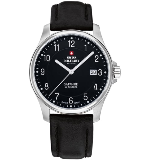 Swiss Military by Chrono SM30137.06