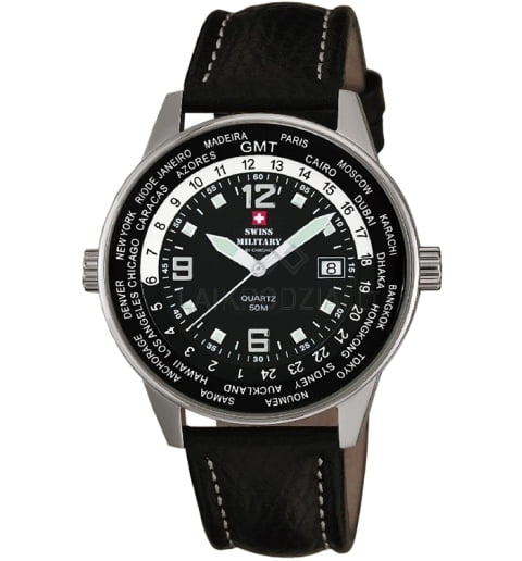 Swiss Military by Chrono SM34007.03