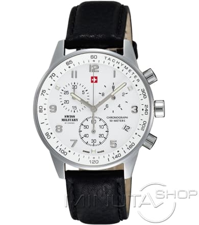 Swiss Military by Chrono SM34012.06
