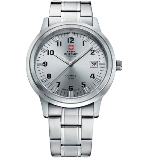 Swiss Military by Chrono SMP36004.02