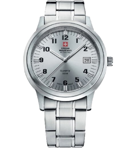 Swiss Military by Chrono SMP36004.04
