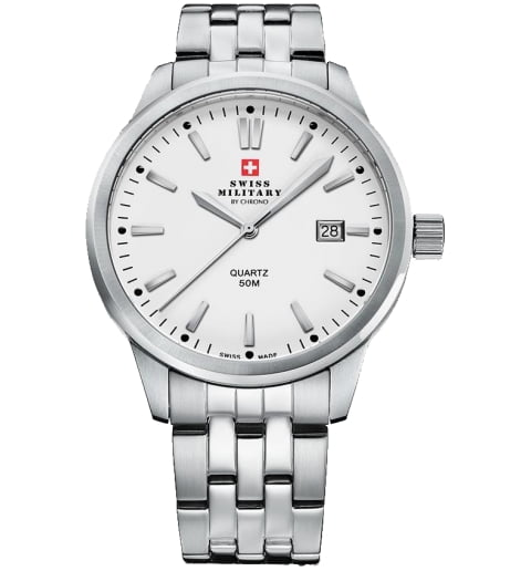 Swiss Military by Chrono SMP36009.02