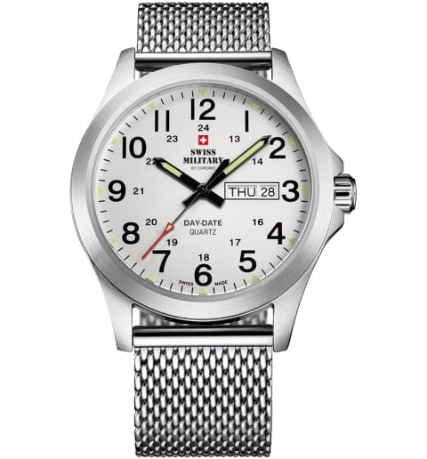 Swiss Military by Chrono SMP36040.14