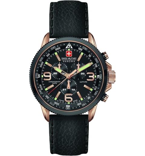 Swiss Military Hanowa 06-4224.09.007