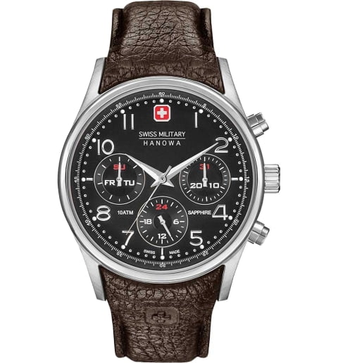 Swiss Military Hanowa 06-4278.04.007