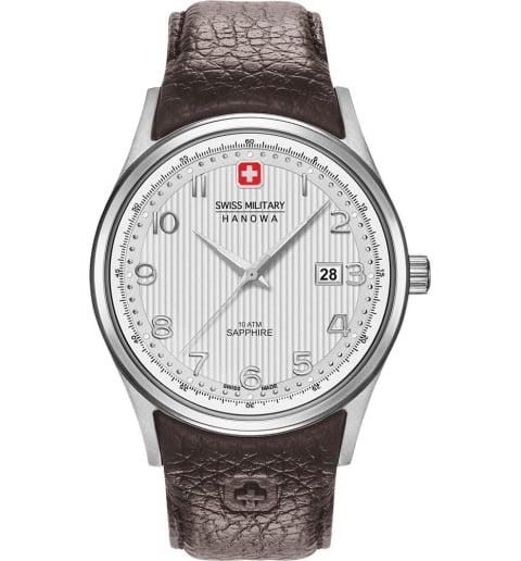 Swiss Military Hanowa 06-4286.04.001
