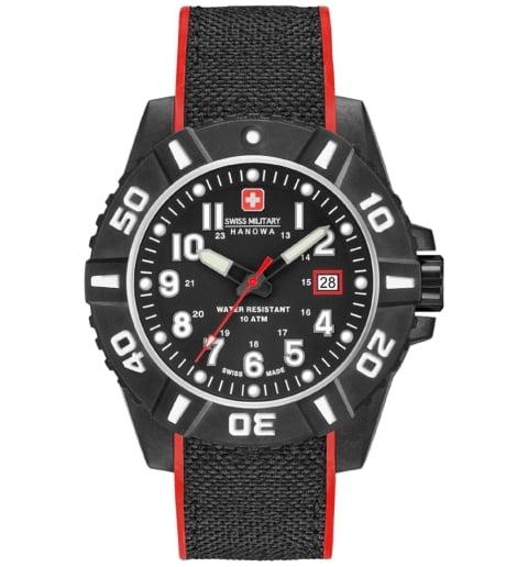 Swiss Military Hanowa 06-4309.17.007.04