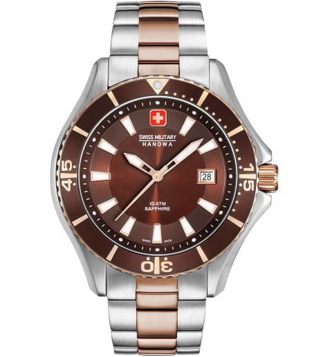 Swiss Military Hanowa 06-5296.12.005