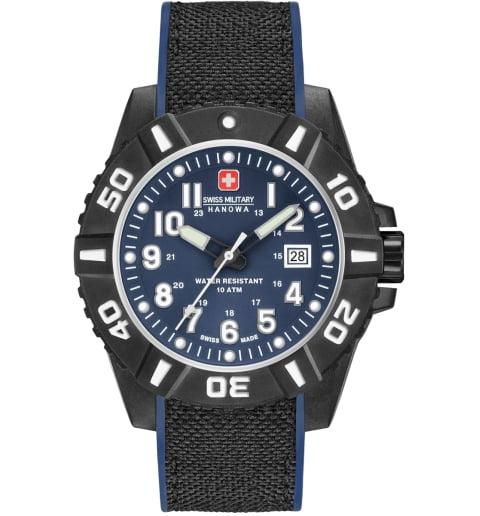 Swiss Military Hanowa 06-4309.17.003