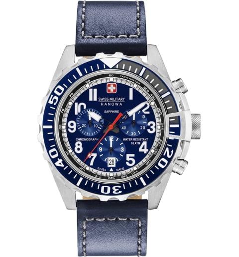 Swiss Military Hanowa 06-4304.04.003