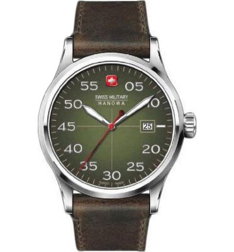Swiss Military Hanowa 06-4280.7.04.006