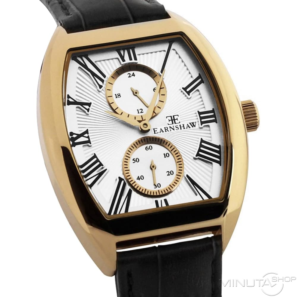 Часы томас эрншоу официальный сайт