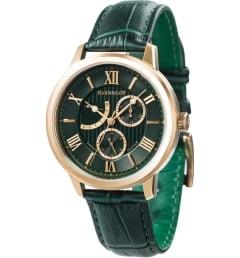 Thomas Earnshaw ES-8060-02 с зеленым циферблатом