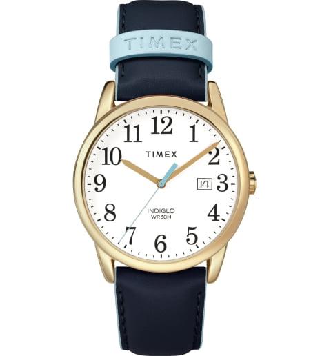 Timex TW2R62600 в латунном корпусе