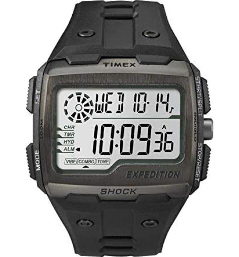 Timex TW4B02500 с вибрацией
