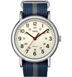 Часы Timex T2N654 с текстильным браслетом