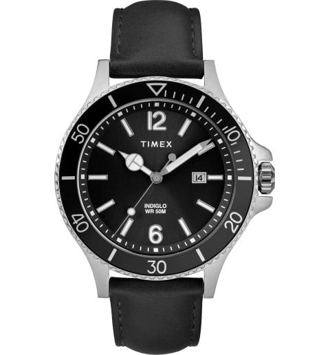 Timex TW2R64400 в латунном корпусе
