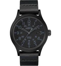 Часы Timex TW4B14200 с текстильным браслетом
