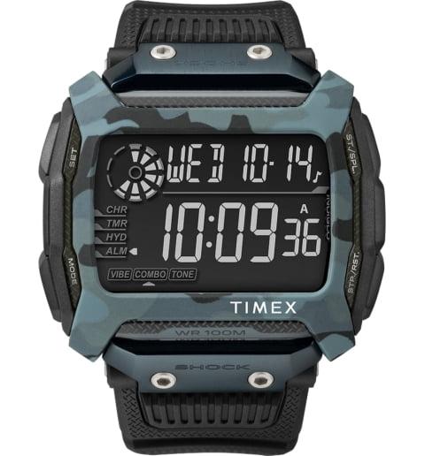 Timex TW5M18200 с вибрацией