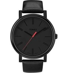 Timex T2N794 в латунном корпусе