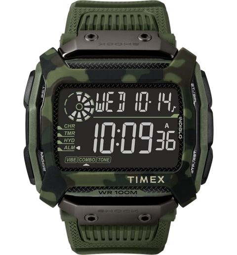 Timex TW5M20400 с вибрацией
