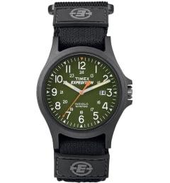 Timex TW4B00100 с зеленым циферблатом