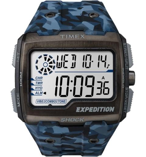 Timex TW4B07100 с вибрацией