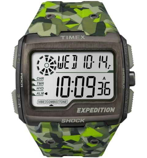 Timex TW4B07200 с вибрацией