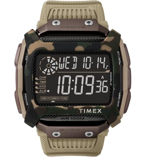 Timex TW5M20600 с вибрацией