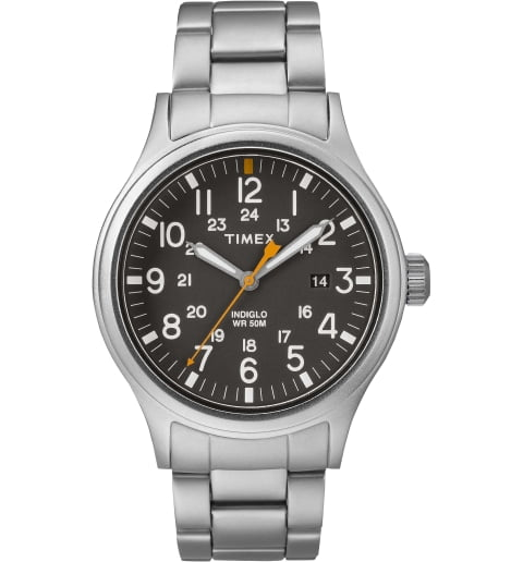Timex TW2R46600 в латунном корпусе