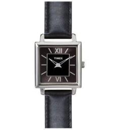 Женские квадратные Timex T2M875