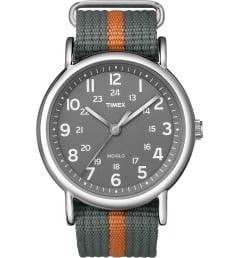 Часы Timex T2N649 с текстильным браслетом