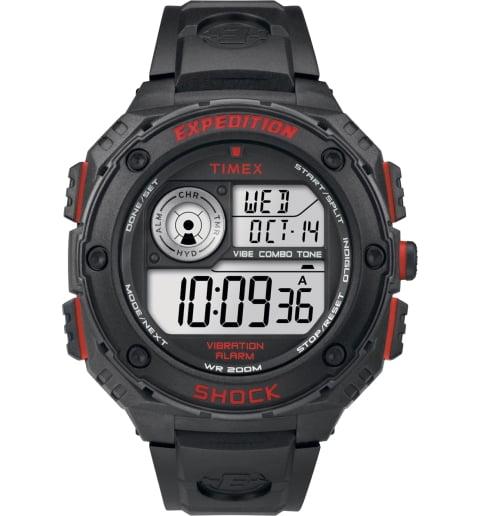 Timex T49980 с вибрацией