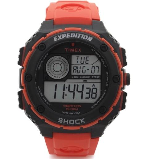Timex T49984 с вибрацией
