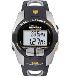 Timex T5E691 с GPS
